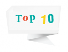 TOP 10 : CD ADULTES