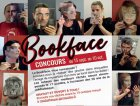 CONCOURS BOOKFACE - RESULTATS