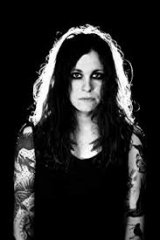 EXPRESSO : LAURA JANE GRACE