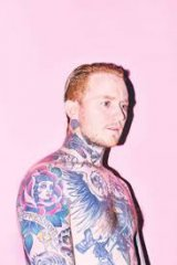 EXPRESSO : FRANK CARTER & THE RATTLESNAKES