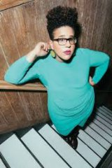 EXPRESSO : BRITTANY HOWARD