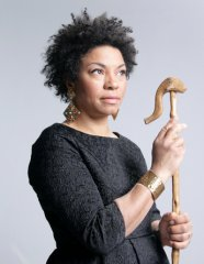 EXPRESSO : NICOLE WILLIS & THE SOUL INVESTIGATORS