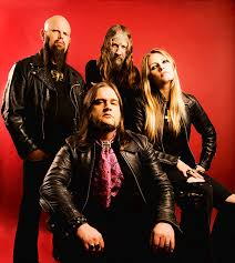 EXPRESSO : ELECTRIC WIZARD