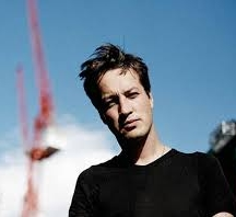 EXPRESSO : MARLON WILLIAMS