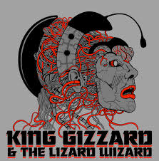 EXPRESSO : KING GIZZARD & THE LIZARD WIZARD