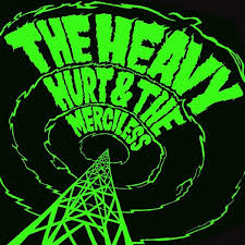 EXPRESSO : THE HEAVY