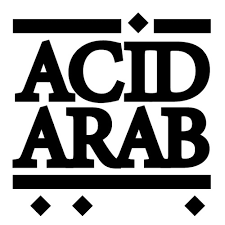 EXPRESSO : ACID ARAB