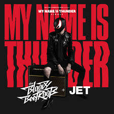 EXPRESSO : THE BLOODY BEETROOTS + JET