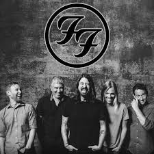 EXPRESSO : FOO FIGHTERS