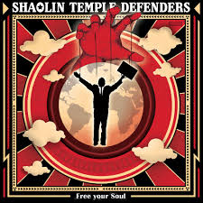 EXPRESSO : SHAOLIN TEMPLE DEFENDERS