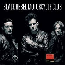 EXPRESSO : BLACK REBEL MOTORCYCLE CLUB