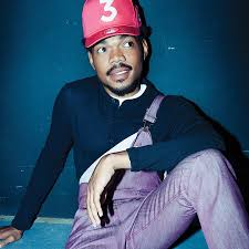 EXPRESSO : CHANCE THE RAPPER