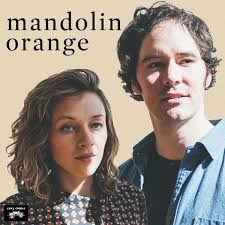 EXPRESSO : MANDOLIN ORANGE