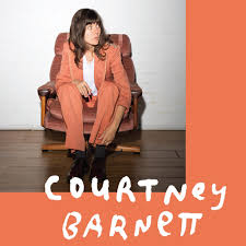 EXPRESSO : COURTNEY BARNETT