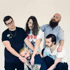 EXPRESSO : IDLES