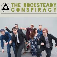 EXPRESSO : THE ROCKSTEADY CONSPIRACY