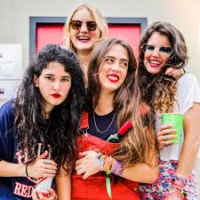 EXPRESSO : HINDS