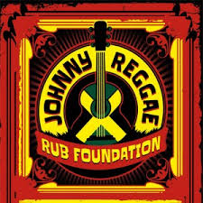 EXPRESSO : JOHNNY REGGAE RUB FOUNDATION