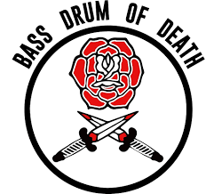 LE CONCERT DE LA SEMAINE : BASS DRUM OF DEATH
