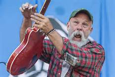 REPRISE : SEASICK STEVE / GLEN CAMPBELL