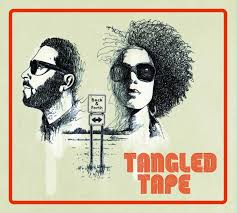 EXPRESSO : TANGLED TAPE