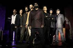 EXPRESSO : RICHIE STEPHENS & THE SKA NATION BAND