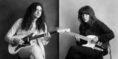 EXPRESSO : COURTNEY BARNETT & KURT VILE