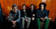 EXPRESSO : THE RACONTEURS