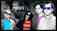 KULTISSIME : THE PIXIES
