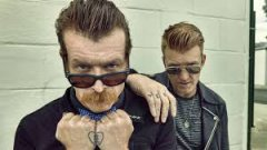 EXPRESSO : EAGLES OF DEATH METAL