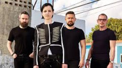 EXPRESSO : THE CRANBERRIES
