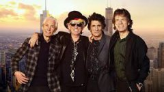 EXPRESSO : THE ROLLING STONES