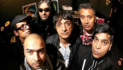 EXPRESSO : ASIAN DUB FOUNDATION