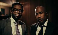 EXPRESSO : ADRIAN YOUNGE & ALI SHAHEED MUHAMMAD