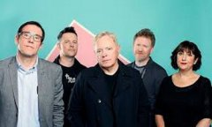 EXPRESSO : NEW ORDER