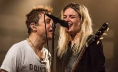 EXPRESSO : THE KILLS