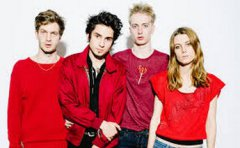 EXPRESSO : WOLF ALICE