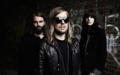 EXPRESSO : BAND OF SKULLS