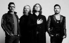 EXPRESSO : RIVAL SONS