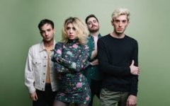 EXPRESSO : CHARLY BLISS