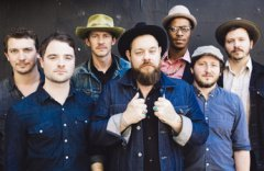 EXPRESSO : NATHANIEL RATELIFF & THE NIGHT SWEATS