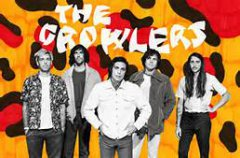 EXPRESSO : THE GROWLERS