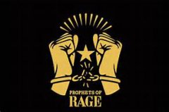 EXPRESSO : PROPHETS OF RAGE