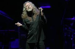 EXPRESSO : ROBERT PLANT
