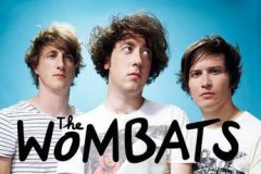 EXPRESSO : THE WOMBATS