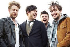 EXPRESSO : MUMFORD & SONS