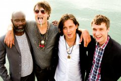 EXPRESSO : THE LIBERTINES