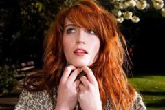 EXPRESSO : FLORENCE + THE MACHINE