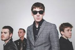 EXPRESSO : THE STRYPES