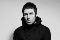 EXPRESSO : LIAM GALLAGHER